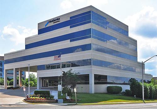 FAIRFAX, VIRGINIA Dermatologist Office