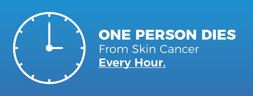 Skin Cancer Kills - get checked at Anne Arundel Dermatology