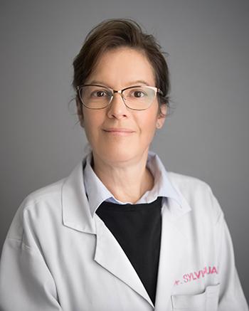 Sylvia Suarez, M.D.